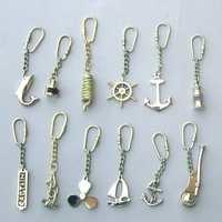 Aluminum Anchor Hooks