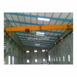 Heavy Duty Girder Cranes