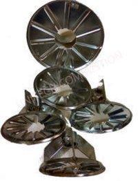 Diffuser Plate