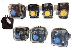 Dungs make Air and Gas Pressure Switch