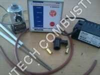 Auto Ignition Systems