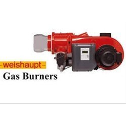 Weishaupt Burner And Spare