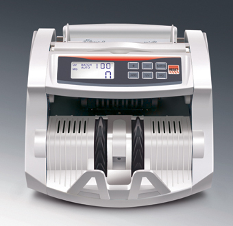 Loose Note Counting Machine (LNC 04)