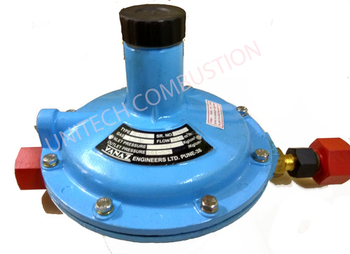 Vanaz Regulator  R 4109