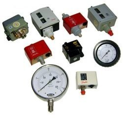 Steam Pressure Switch RT 5 B