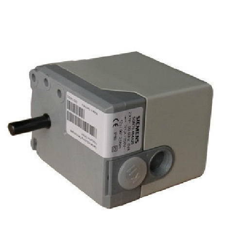 Siemens Burner Servo Motors SQN 31.121A2700