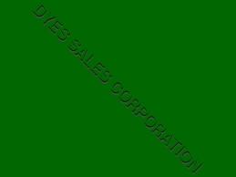 Acid Dyes - ACID GREEN 9