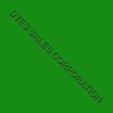 Acid Dyes - GREEN V 333 %