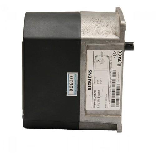 Siemens Burner Servo Motors SQM 45.291A9