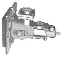 Small Dual Fuel Burner