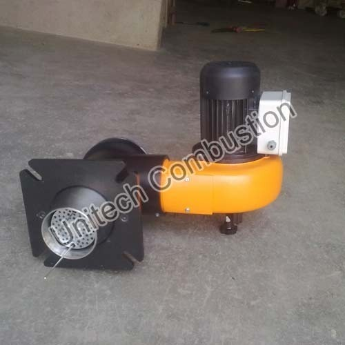 Aluminum Furnace Burner