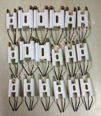 Ecoflam burner H Type Electrode