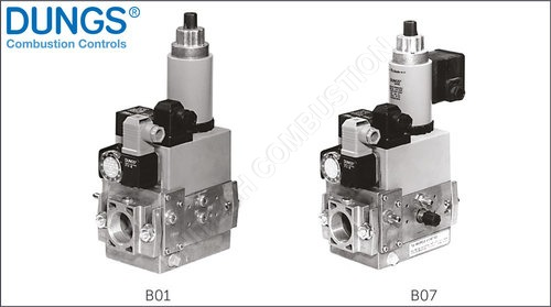 Solenoid Valves, Coils, And Multi Block