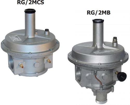 Madaz Gas Regulator