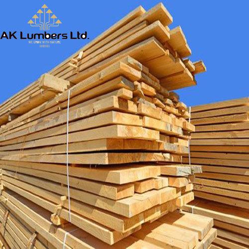 Burma Wooden Plank