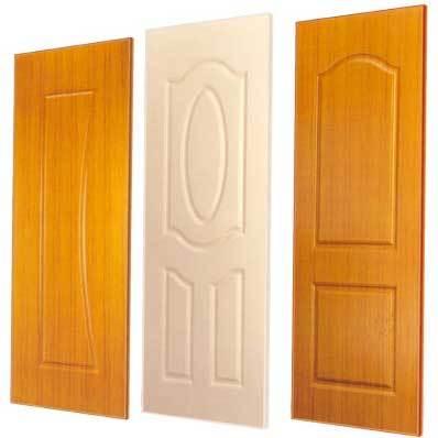 Front Wood Doors
