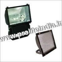 Integral Flood Lights