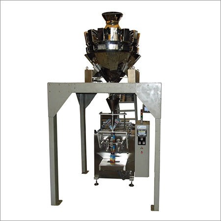 Multihead Weighers