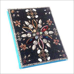 Beautifully Designed Diary