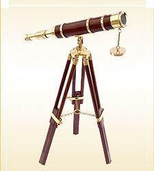 Telescope Brass