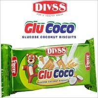 Glucose Coconut Biscuits
