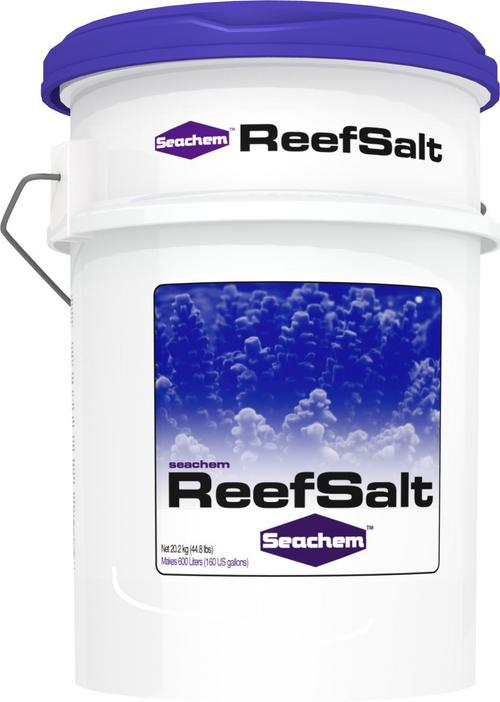 Seachem Reef Salt