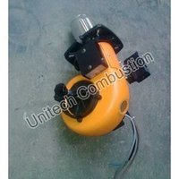 Unitech Gas Burner