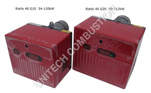 Riello Oil Burner  G 10