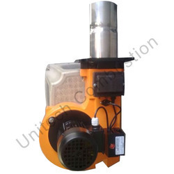 Mono Block Type Oil Burner