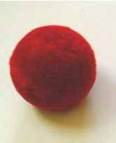 Fleece Balls