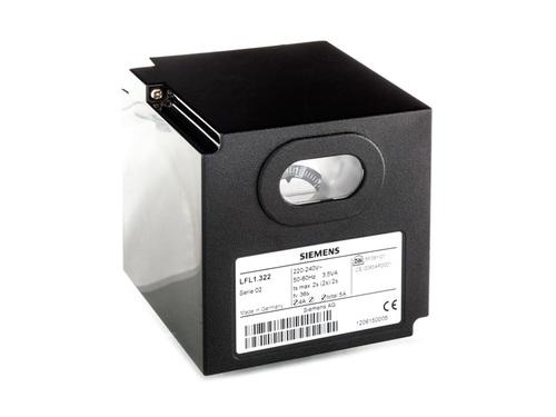 Siemens Controller LFL 1.322