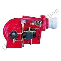 Weishaupt Oil Burner Controller LAL 1.25