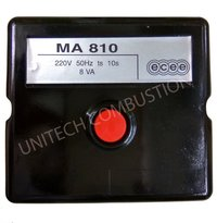 ECEE Make Boiler Sequence Controller MA 810