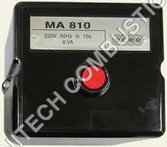 Sequence Controller ECEE make  MA 810