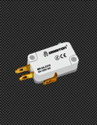Limit Micro Switch