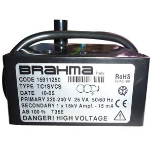 Brahma Transformer T8