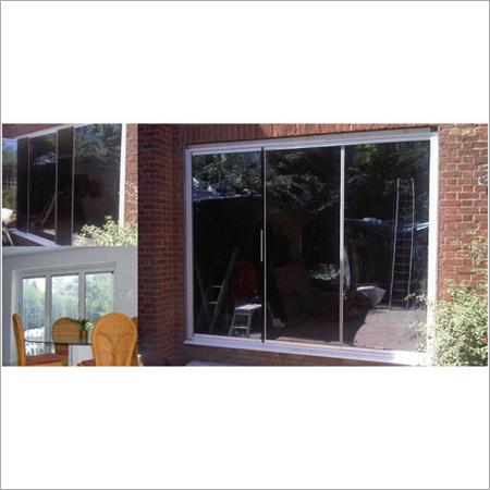 Frame Less Door & Window