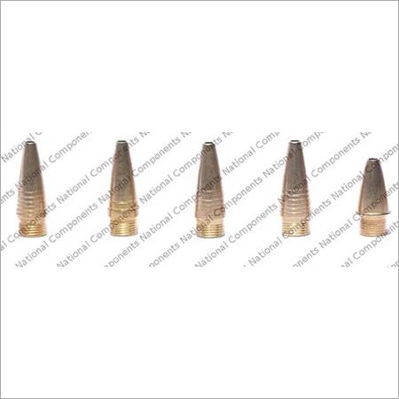 Brass Pen Nozzle