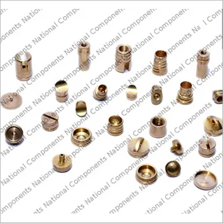 Brass Pen Parts
