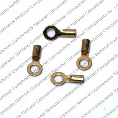 Brass Stamping Components