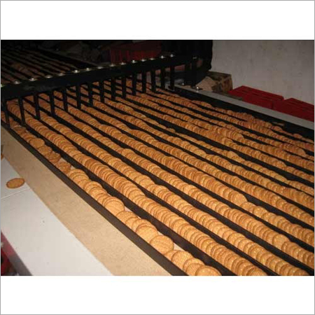 Biscuit Packing Tables