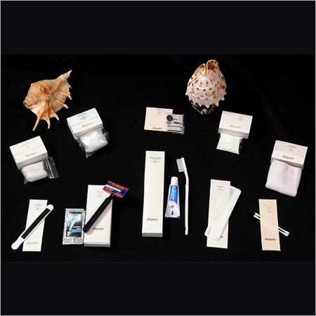 Room Amenities  Kits