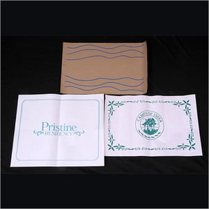 White Paper And Craft Paper
