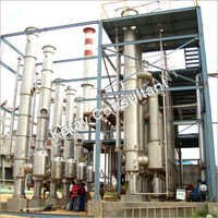 65 KLD Caustic Recovery Plant