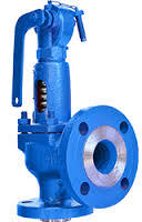 Industrial Boiler Valves
