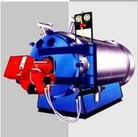 Hazardous Zone Thermic Heater