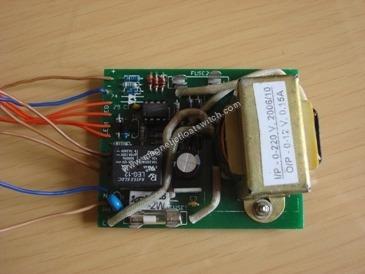 Intrinsically Safe Card for NAMMUR Sensor