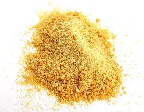 Shellac Powder