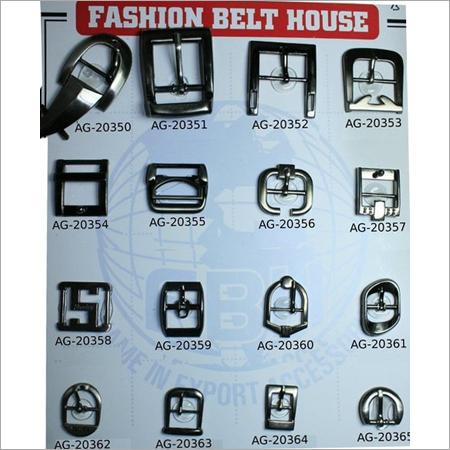Fashion Metal Shoe Buckles