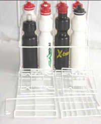 Water Bottle Carrier - Folded